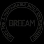 Logo Certificación BREEAM