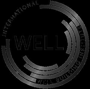 Logo Certificación WELL